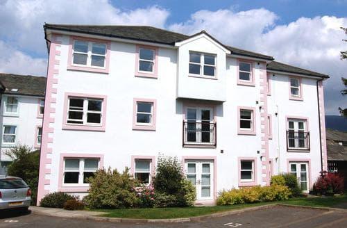 Last Minute Cottages - Captivating Keswick Apartment S84036