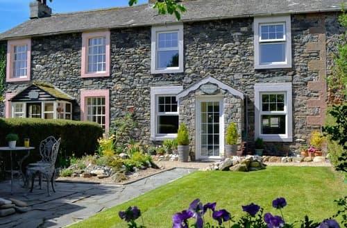 Last Minute Cottages - Quaint Bassenthwaite Cottage S97639