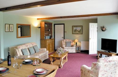 Last Minute Cottages - Attractive Woolacombe Cottage S19239