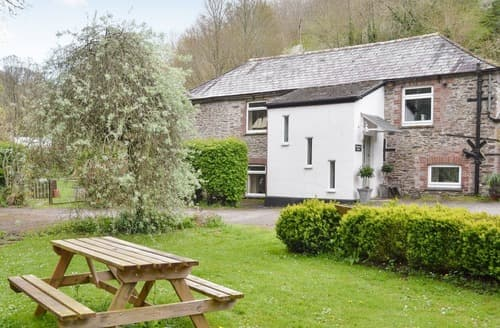 Last Minute Cottages - Gorgeous Truro And The Roseland Peninsula Cottage S21189
