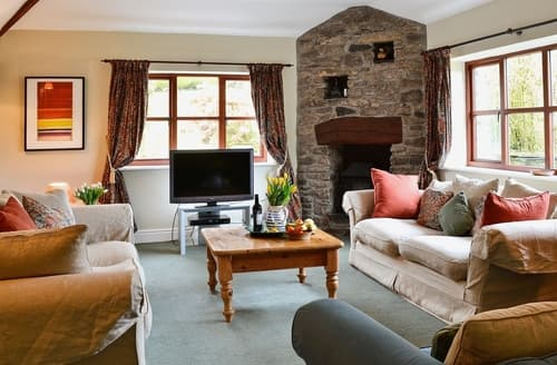 Last Minute Cottages - Superb Launceston Cottage S20533