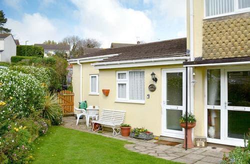 Last Minute Cottages - Luxury Torquay Cottage S19431