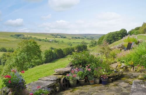 Big Cottages - Luxury Haltwhistle Cottage S40056