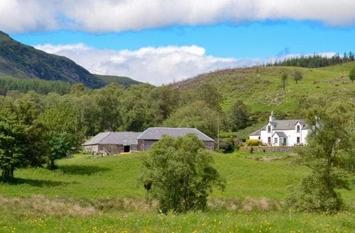 Last Minute Cottages - Dalvanie Mill - S4241