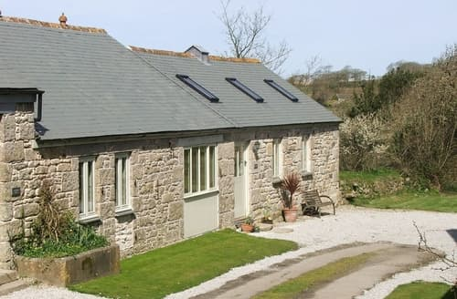 Last Minute Cottages - Attractive Helston And The Lizard Peninsula Cottage S21198