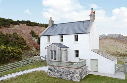 Last Minute Cottages - Wonderful Melvich Cottage S78048