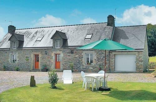 Last Minute Cottages - Villa Harnais