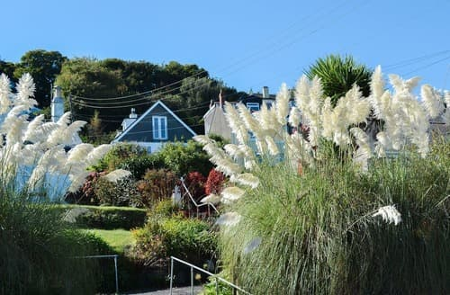 Last Minute Cottages - Excellent Mousehole And Newlyn Cottage S21273