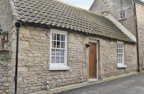 Last Minute Cottages - The Snuggery