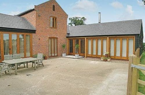 Last Minute Cottages - Attractive Winterton On Sea Cottage S17685