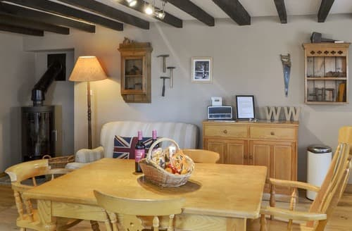 Last Minute Cottages - Excellent Hexham Cottage S114109
