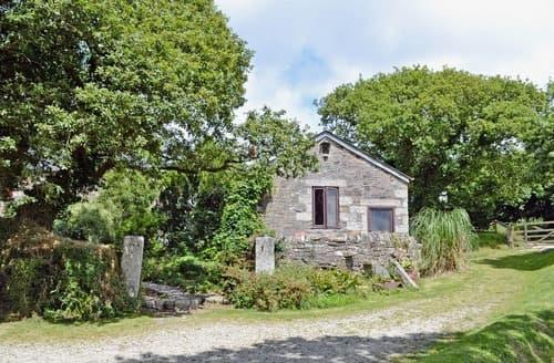 Last Minute Cottages - Charming Bodmin Cottage S20378