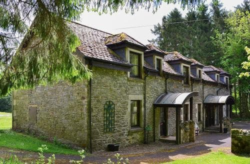 Last Minute Cottages - Kelso - SW3701