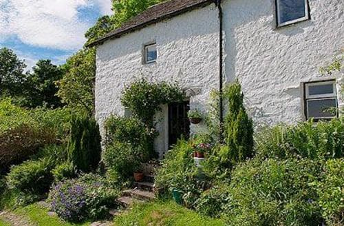 Last Minute Cottages - The Hayloft, Dry Hall