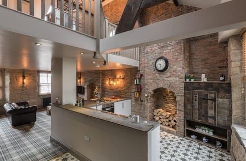 Last Minute Cottages - Superb Morpeth Apartment S97612
