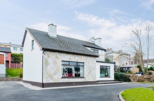 Last Minute Cottages - Lovely Ballyshannon Cottage S101613