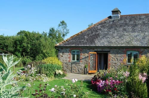 Last Minute Cottages - Verbena Cottage