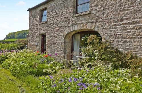 Dog Friendly Cottages - Tetheran Cottage