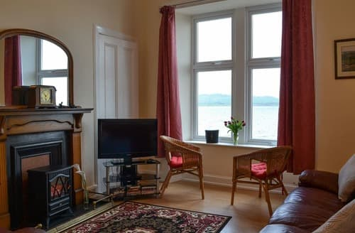 Last Minute Cottages - Waterview