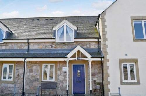 Last Minute Cottages - Splendid Beadnell Cottage S69709