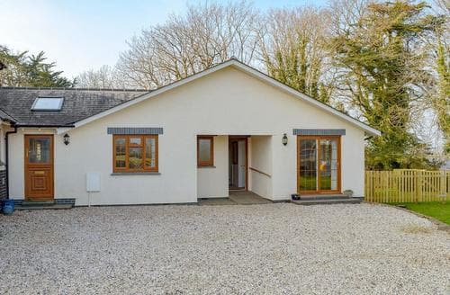Last Minute Cottages - Bardon Lodge