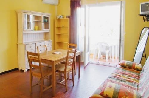 Last Minute Cottages - Exquisite Calvi Apartment S120193