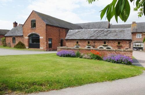 Last Minute Cottages - The Old Brewhouse