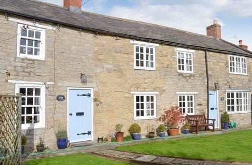 Big Cottages - Lovely Kirkbymoorside Cottage S72306
