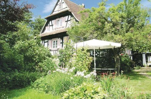 Last Minute Cottages - Lovely Haguenau Cottage S116724