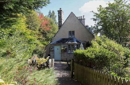 Last Minute Cottages - Charming Brora Cottage S121718
