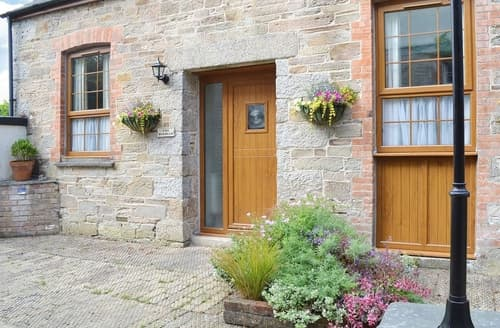 Last Minute Cottages - Exquisite Falmouth Cottage S20859