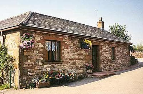 Big Cottages - Lovely Pooley Bridge And Northern Ullswater Cottage S18633