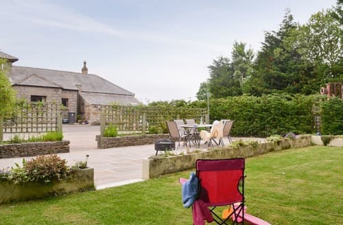 Big Cottages - Gorgeous Bamburgh Cottage S104880