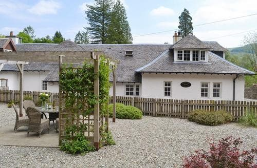 Last Minute Cottages - Highland Cottage - SXXK