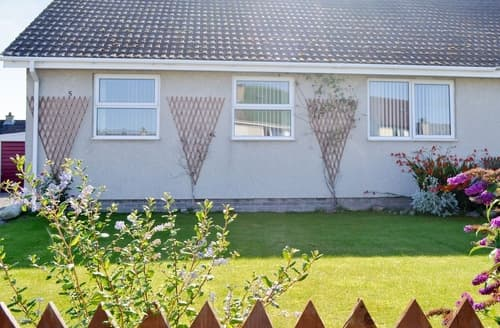 Last Minute Cottages - Tasteful Nairn Cottage S24463