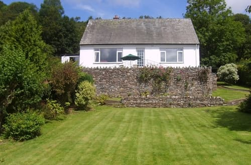 Last Minute Cottages - Charming Bassenthwaite Cottage S84837