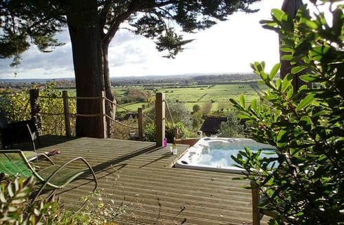 Last Minute Cottages - Rose Lodge