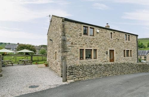Last Minute Cottages - Dipper Fold