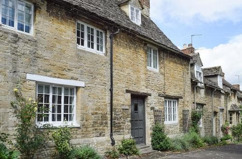 Last Minute Cottages - Exquisite Chipping Norton Cottage S15683