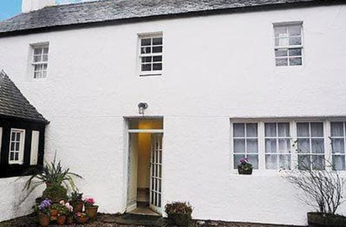 Dog Friendly Cottages - Adorable Wick Cottage S22883