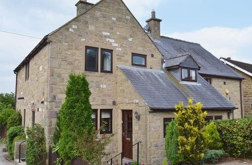 Last Minute Cottages - Exquisite Bakewell Cottage S60897
