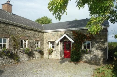 Last Minute Cottages - Crossakeel, Nr Kells