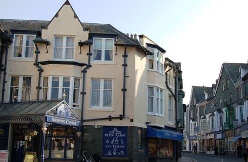Last Minute Cottages - Excellent Keswick Apartment S84715