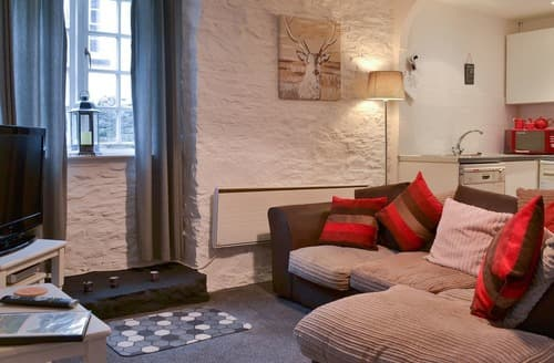 Last Minute Cottages - Attractive Liskeard Apartment S20948