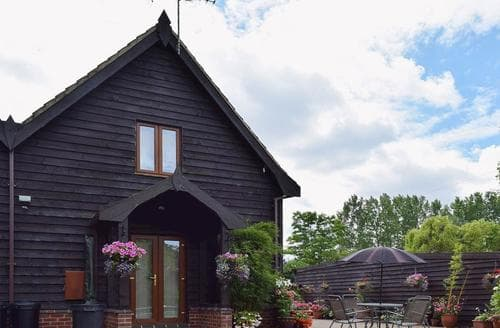 Last Minute Cottages - Hawthorne - E4694