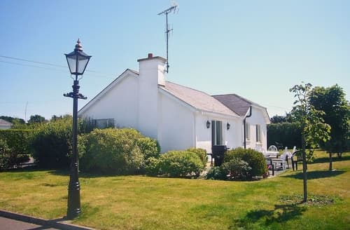 Last Minute Cottages - Ballymac Holiday Village - W31251