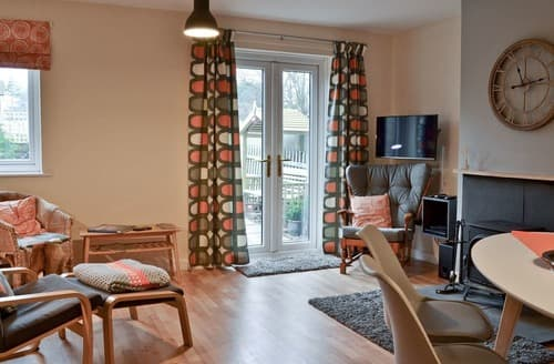 Last Minute Cottages - Stunning Pooley Bridge And Northern Ullswater Cottage S73933
