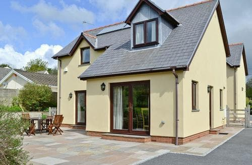 Big Cottages - Beautiful Narberth Cottage S33803