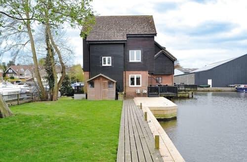 Last Minute Cottages - David's Island