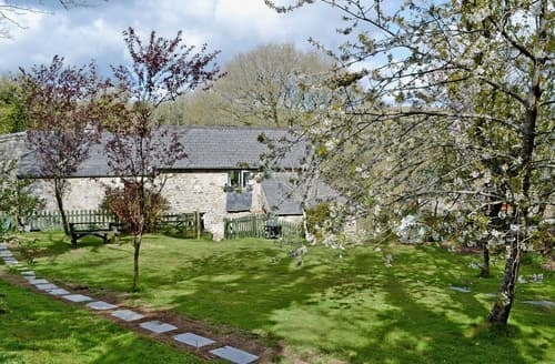 Last Minute Cottages - Gorgeous Bodmin Cottage S27040